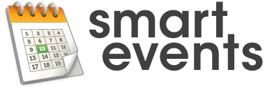 Smart Events Logo